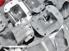 high pressure casting
