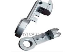pressure casting